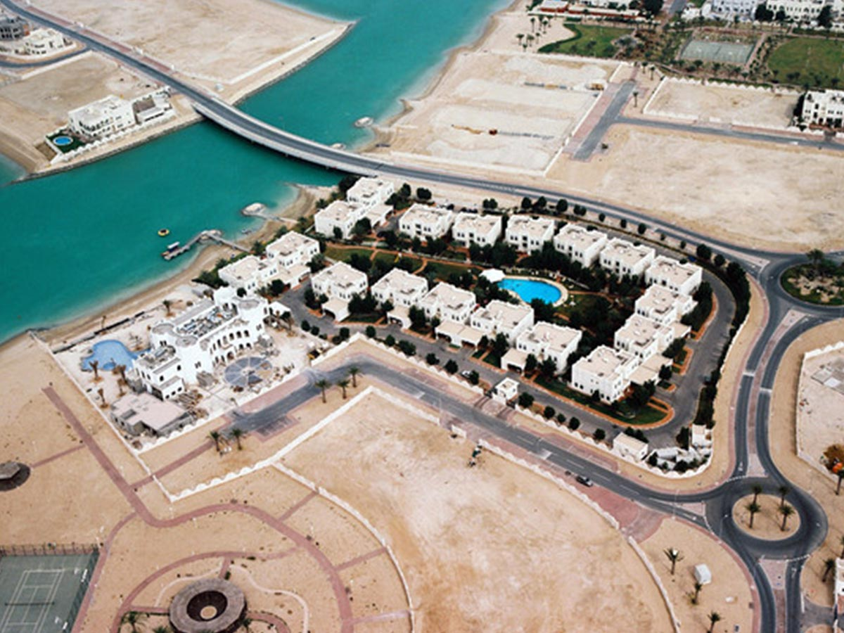 19 Villa Residential Compound