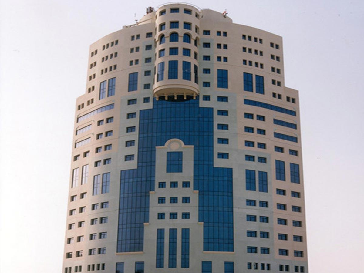 20 Storey Office Building