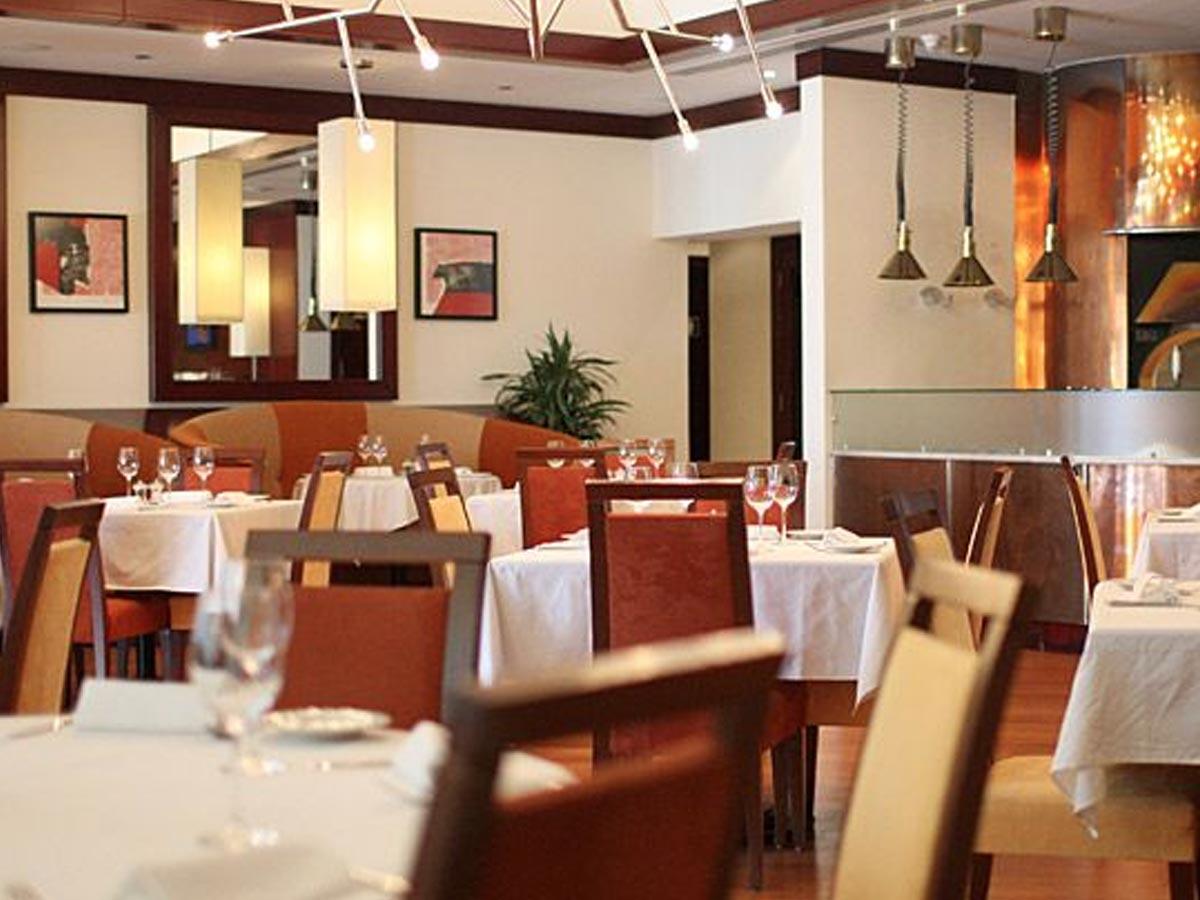 Bice Bistro Restaurant