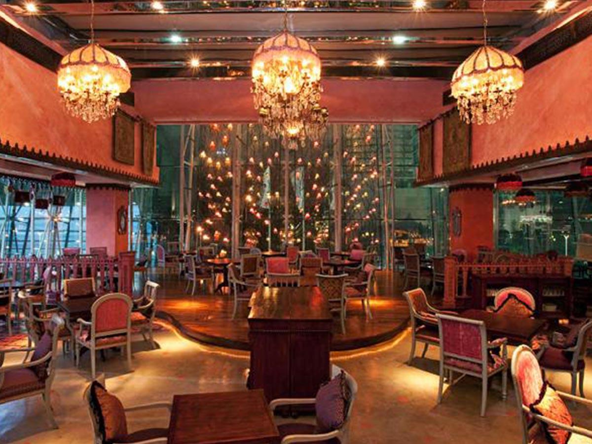 Bistro 61 Restaurant