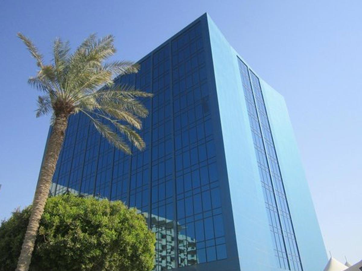Doha Marriott Gulf Hotel