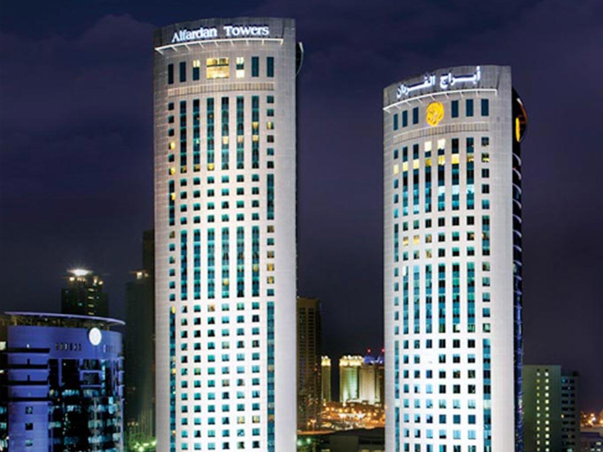 Al-Fardan Towers