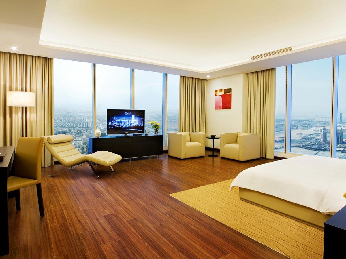 Kempinski Residence & Suites