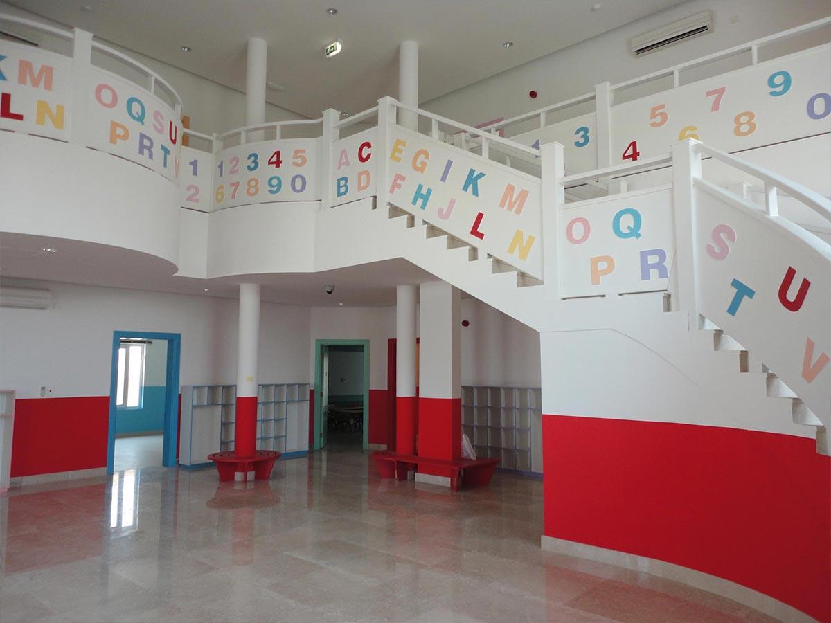 Kindergarten (Nursery)