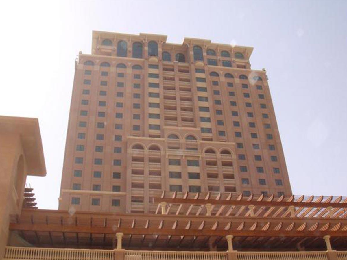 One Porto Arabia