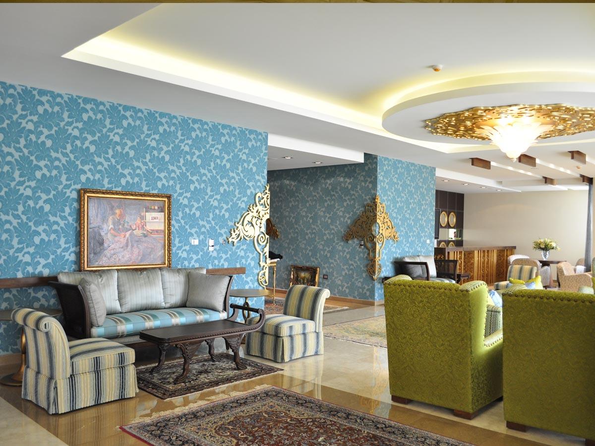 Private Villa – The Pearl Qatar